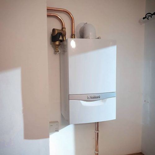 Gas boiler installation & replacement Heating Services