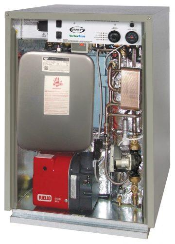 Oil Boiler Repair Heating Services